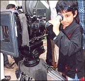 Kishan Shrikant