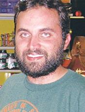 Ben Rekhi