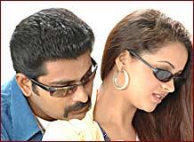 Narain and Bhavana