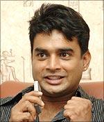 Madhavan