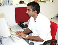 Director Sanjay Gandhvi