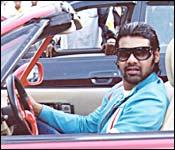 Shabbir Ahluwalia