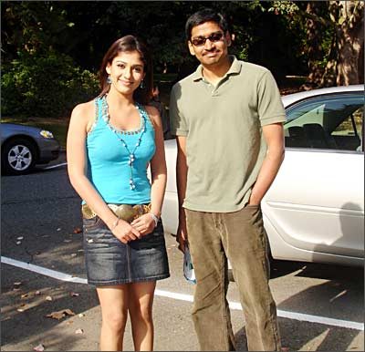 Tamil+actress+nayanthara+wedding