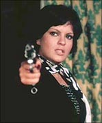Zeenat Aman in Don