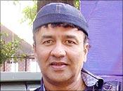 Annuu Malik
