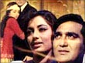 A still from Mera Saaya