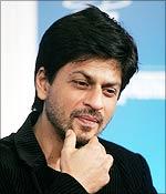 SRK at TIFF