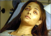 Aishwarya Rai in Provoked