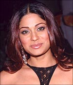Shamita Shetty