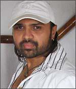 Himesh Reshammiya In Karz Simi Garewal gi...