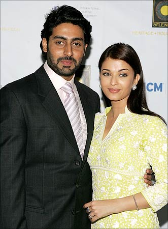Aishwarya and abhishek wedding