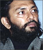 Rakyesh Mehra