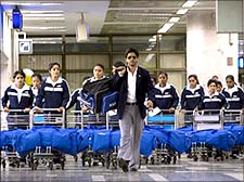 A still from Chak De! India