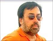 Director Pankaj Parashar