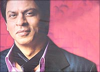 SRK makes KBC work, and how!