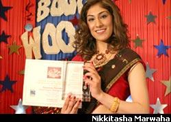 Nikkitasha Marwaha of Washington