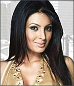The other woman: Geeta Basra