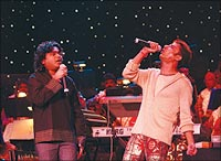 Rahman and Sukhwinder