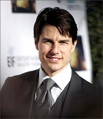 Tom Cruise images