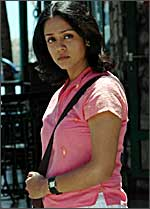 A still from Mozhi