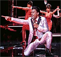 Eddie Murphy in Dreamgirls