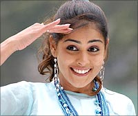 Genelia