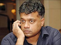 Gautham Menon