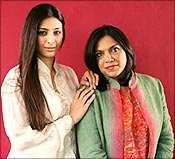 Tabu with Mira Nair