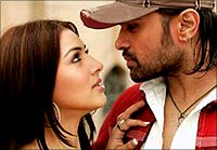 A still from Aap Ki Surroor