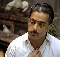 A still from Nayakan
