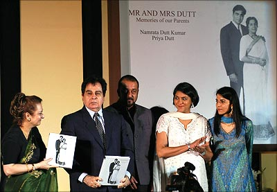 Book launches are filled with stories of struggle and inspiration
