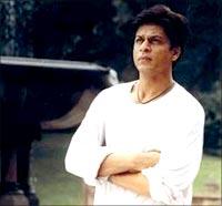 SRK in Kal Ho Naa Ho