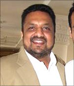 Sanjay Gupta