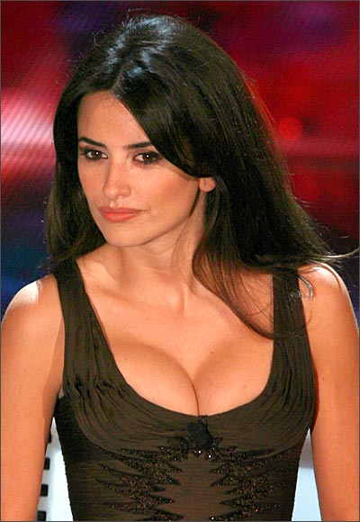sex penelope cruz