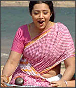 Meena actress hot