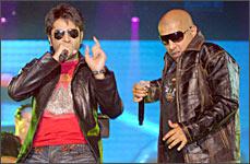 Shekhar and Vishal