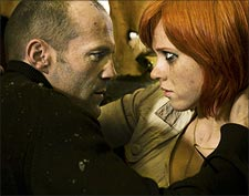 A scene from Transporter 3