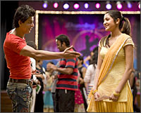 A scene from RNBDJ