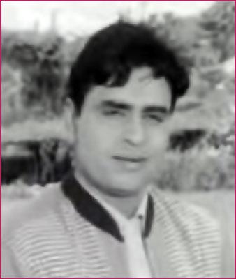 rajendra kumar actor