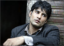 Rajeev Khandelwal in Aamir