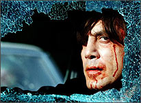 A still from No Country For Old Men