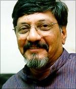 Amol Palekar - Image (C) Rediff India