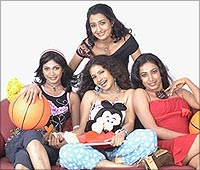 A still from Moggina Manasu