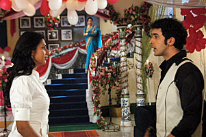 A still from Bani Mein Teri Dulhann