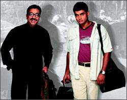 A still from Anbe Sivam