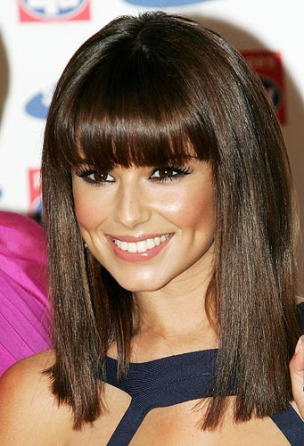 Tags: 2009 hairstyles, fringe, women's hair trends. Celebrity Hairstyles