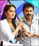chintakayala ravi movie