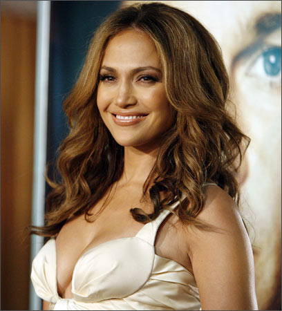 Filme Jennifer Lopez