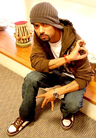 'Hollywood is looking up to Bollywood because of people like Akshay Kumar' :  Bohemia ,