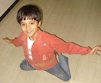Aayush Mahesh Kedekar